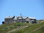 Schlernhäuser-Seiseralm Südtirol