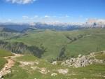 Seiser-Alm Südtirol
