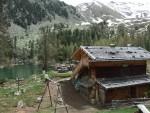 Zirmtal-Almhuette 2.144m