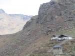 Hoechster-Hütte im Ultental