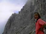 Santner-Klettersteig