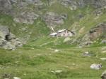 Lazinser Alm im Pfeldertal